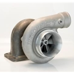 Turbochargers - TN Series