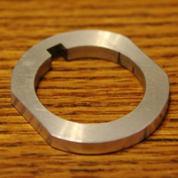 Oil Pump Drive / Pulley Spacer, SR20