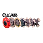 SR20 FWD Action Clutches