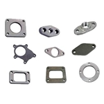 Flange Kit, Raptor, Steel