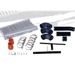 Intercooler Upgrade Kit, 87'-92' Toyota Supra
