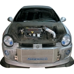 Intercooler Upgrade Kit, Dodge SRT-4 Stg 2