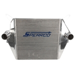 Ford Intercooler Upgrade Kit, 08- 6.4l
