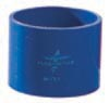 "Silicone Hose Coupling, 1"" (HD .188"" WALL, 60 PSI)"