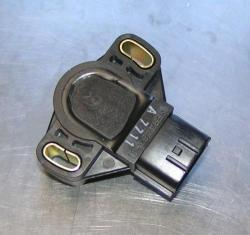 Throttle Position Sensor, SR20, 98+ MT