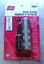 Valve Keeper Remover and Installer